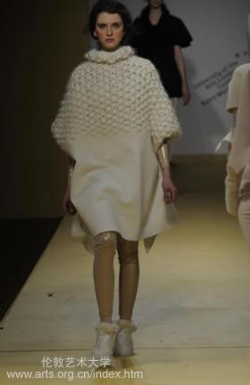 2008中央圣馬丁服裝設計畢業展(3)