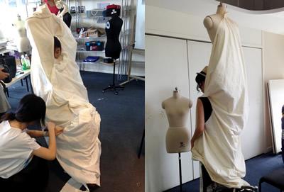 服装设计创意立裁第2期