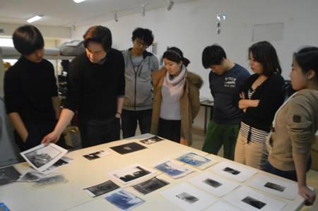 短期课程:摄影实践与创造性思维