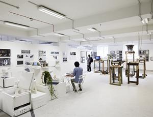 本科 室内与空间设计专业 (2019-2020本课程不招生)