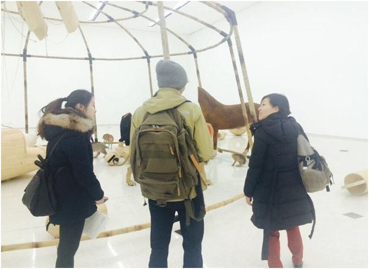 2014-2015届伦敦艺术大学北京硕士预科录取光荣榜