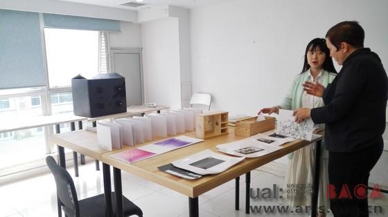 2014-15届北京国际艺术设计预科录取光荣榜