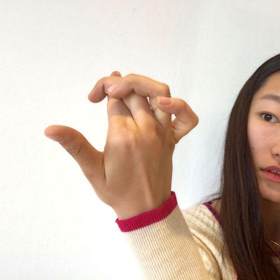 北京国际艺术设计本科预科学生侧记----郦宣烨