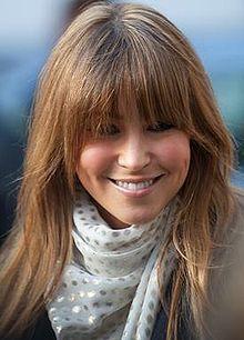 流行歌手 & 超级明星:Rachel Stevens 雷切尔·斯蒂文斯