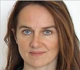 著名记者及资深编辑:Nicola Jeal 尼克拉·吉尔博士
