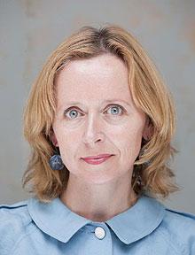 著名女记者:Rosie Millard