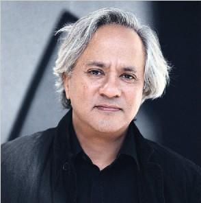 雕塑家:Anish Kapoor 安尼诗·卡普尔