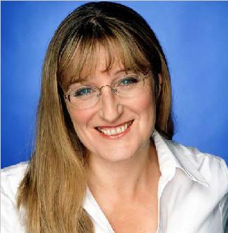 英国广播公司BBC2的经营者:Jane Root 简·鲁特