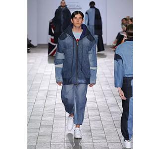 本科 服装专业:服装设计与营销