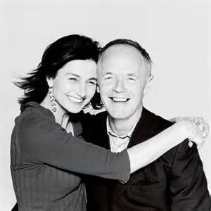 珠宝设计师 Wright and Teague  (Gary Wright and Sheila Teague)
