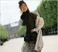 伦敦时装学院中国校友访谈录