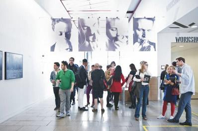 伦敦艺术大学入学要求
