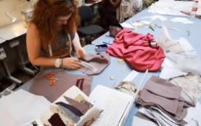 硕士 版型与制衣技术专业
