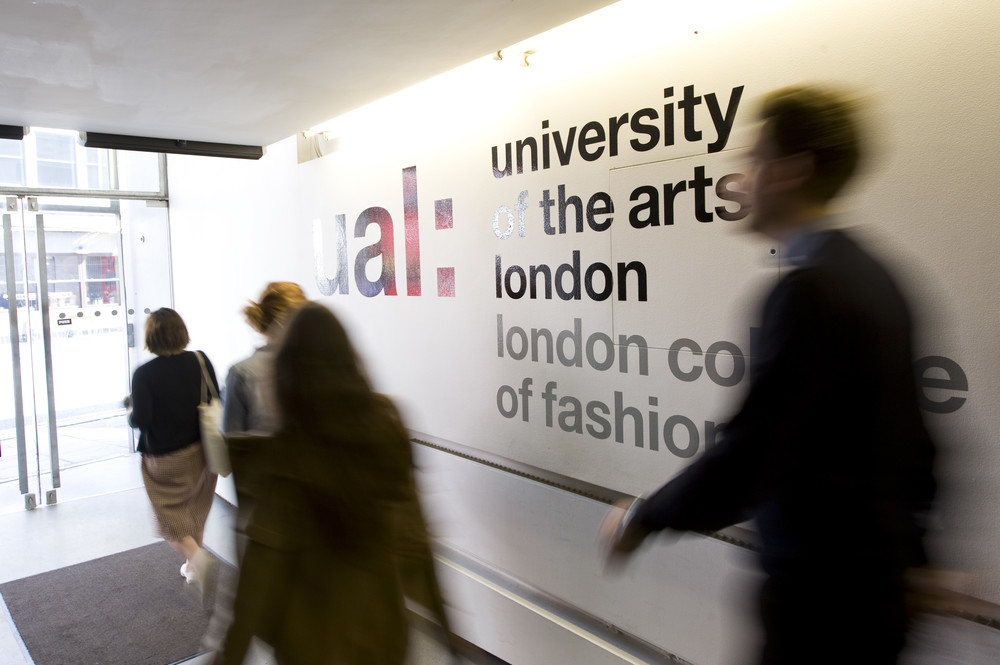 伦敦艺术大学2017年入学面试通知:12月5日- 7日现场面试