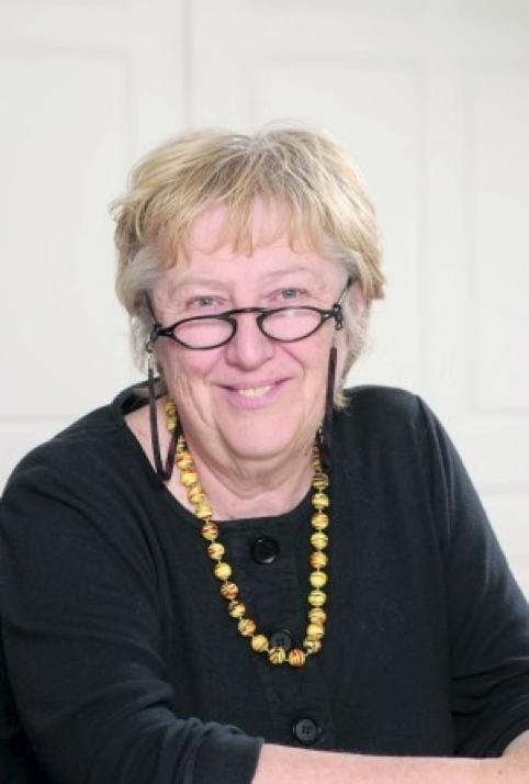 伦艺中央圣马丁前院长、艺术时尚教育界教母、大英帝国勋爵 Jane Rapley 女士亲临BACA