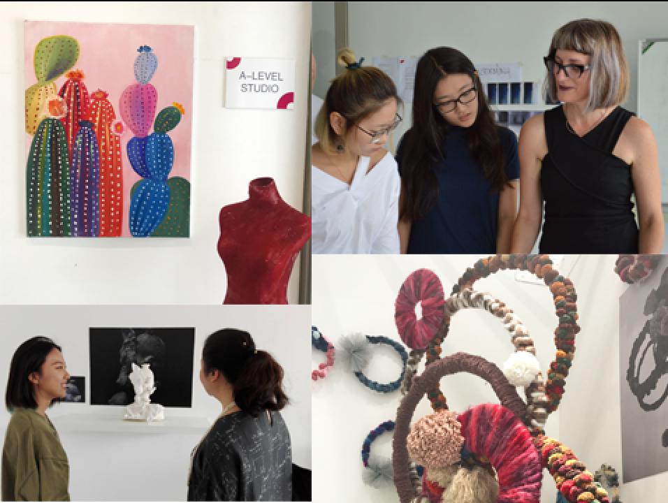 面试安排|BACA国际艺术课程中心7月18日现场面试