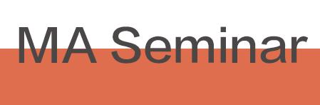 伦艺活动 | 2017年10月28日 伦敦艺术大学硕士申请研讨会-MA Seminar