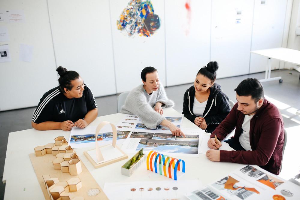 伦艺资讯|伦敦艺术大学语言课程申请