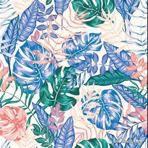 艺术工作坊招募   植物纹理印刷术 留下秋天的印记