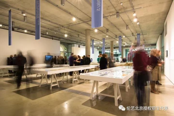 伦艺活动 2018年中国国际教育展&申请公开课