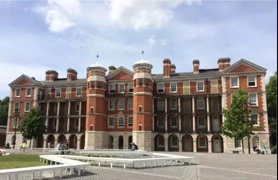 伦敦艺术大学游学申请