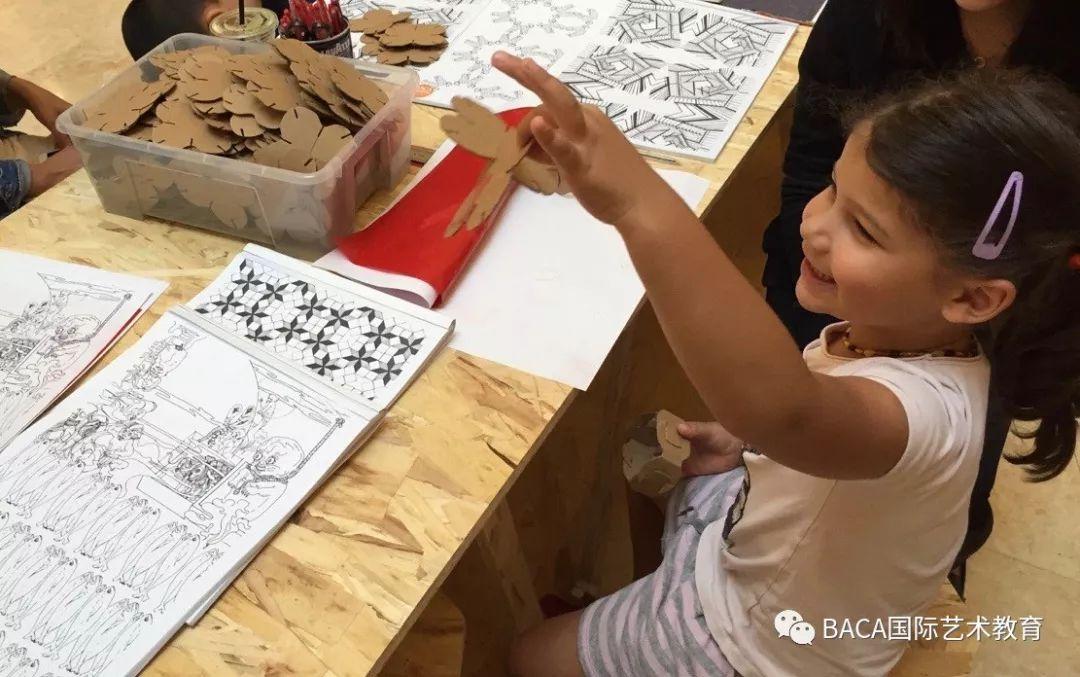 国际艺术短期课程培训中心