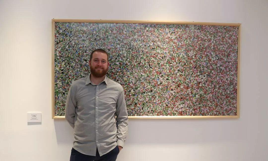 美国艺术家北京展