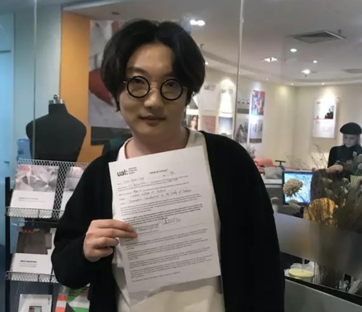 2018BACA毕业生合集