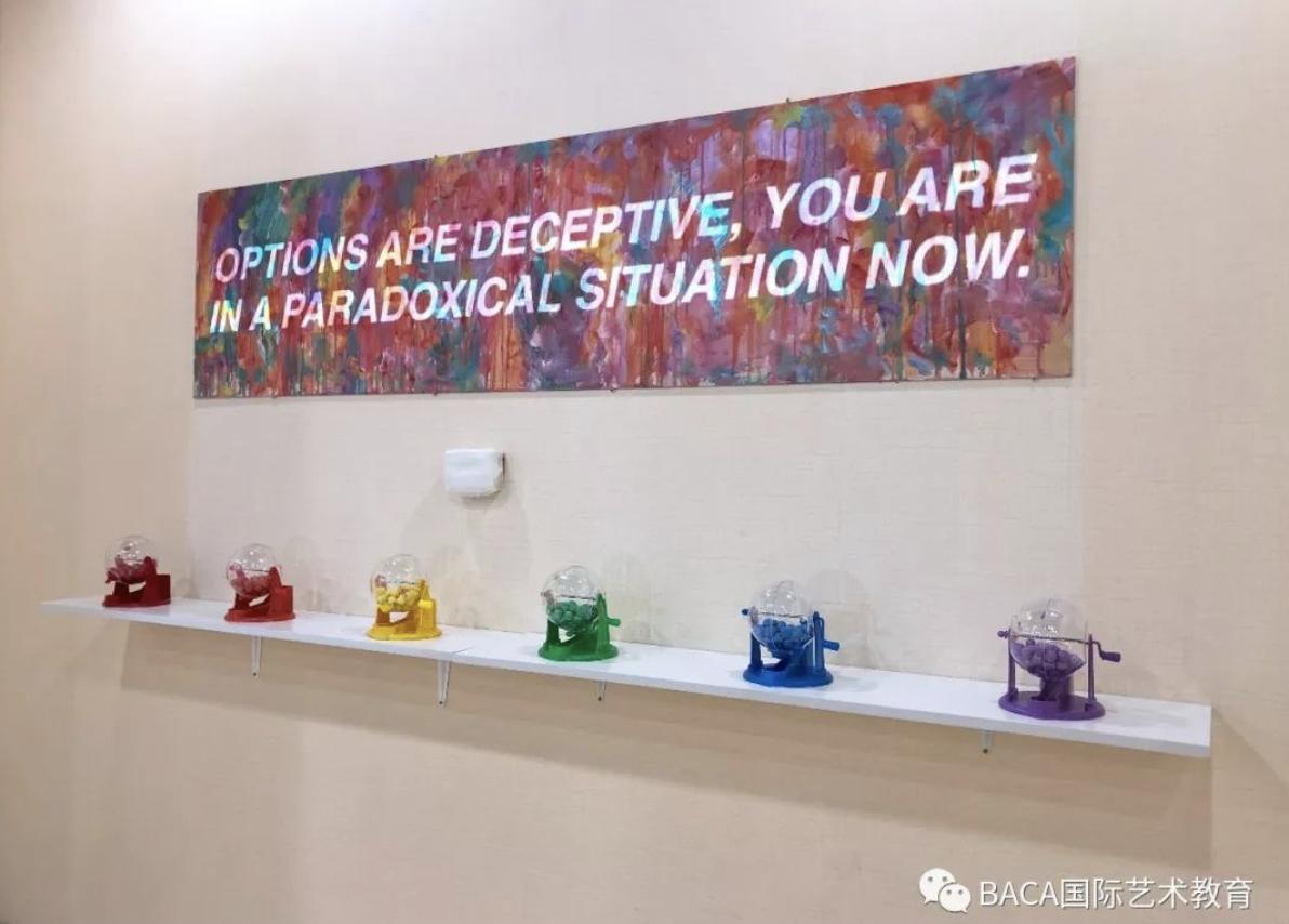 BACA学生杨慧毕业作品