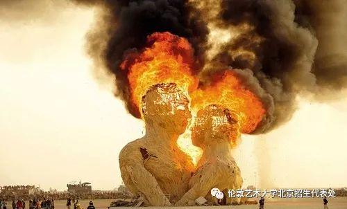 burning man festival 2019
