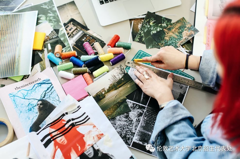 2月22日伦敦艺术大学申请面试及作品辅导公开课 | 伦艺活动