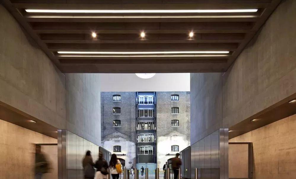 前线报道:第二站中央圣马丁艺术学院| 伦敦艺术大学寒假游学