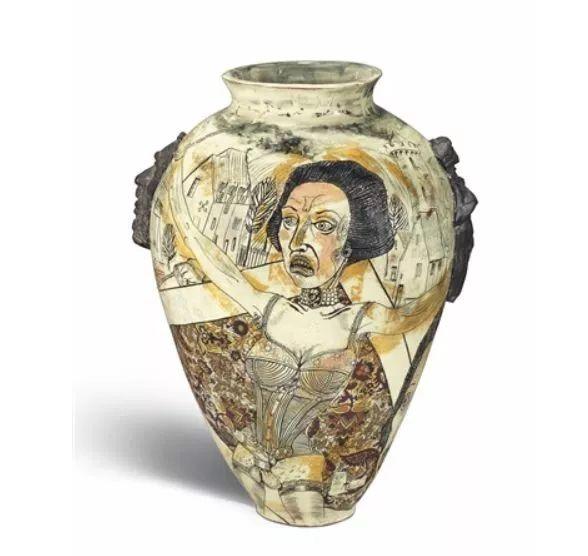 伦敦艺术大学陶瓷