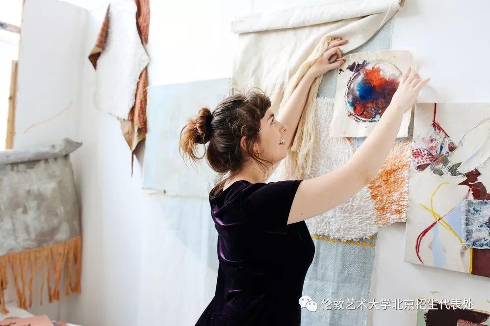 4月12日伦敦艺术大学申请面试及作品辅导公开课 | 伦艺活动