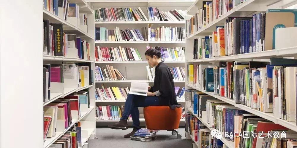 伦敦艺术大学申请公开课