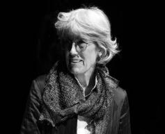 耶鲁英国艺术中心的艾琳·霍根教授