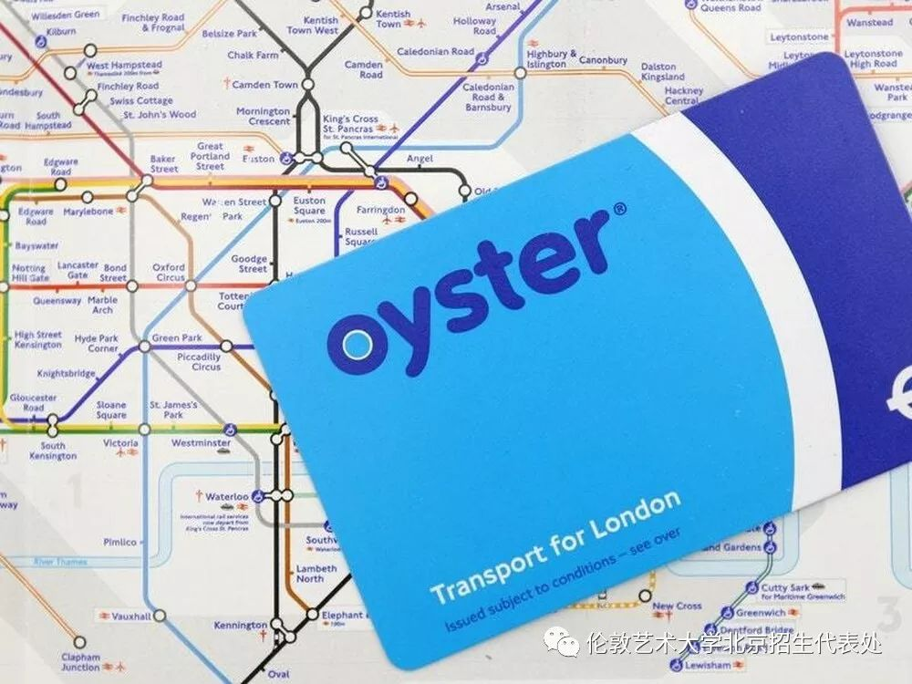 如何搭乘伦敦公共交通?最强攻略请查收!| 伦艺生存指南