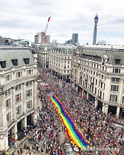 同性恋平权