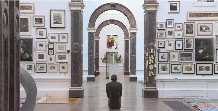 学艺术哪家强?伦敦艺术大学-不二之选