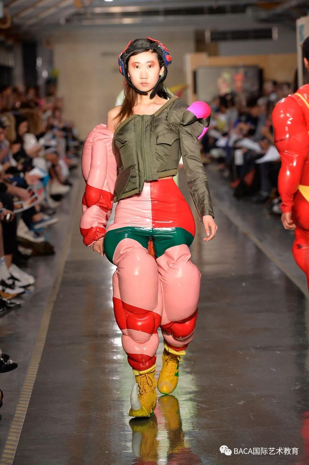 时尚产业链